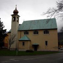 Motiv 13 - Madonna della Difesa - Cortina d'Ampezzo