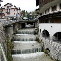 Motiv 13 - Dorfbach