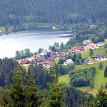 Motiv 9 - Seehof am Titisee