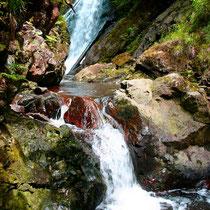 Motiv 7 - Ravenna - Wasserfall