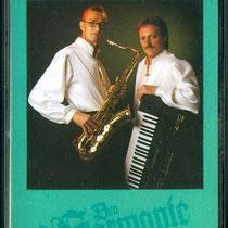 Musikcassette - Cover