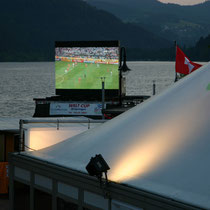 Motiv 11 - Public-Viewing Titisee - Fußball-WM 2006