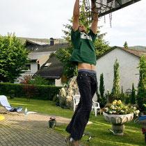 Motiv 11 - 'Dirk Nowitzky'