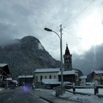 Motiv 2 - Dorfkirche Christ-Le Roi