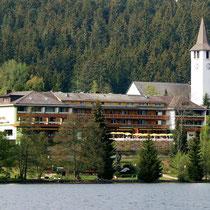 Motiv 8 - Hotel Brugger am See