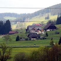 Motiv 14 - Spriegelsbach