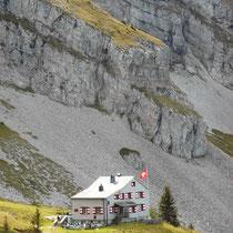 Brisenhaus - 1753 M
