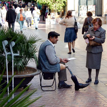 Motiv 8 - In Palma de Mallorca