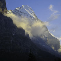 Motiv 15 - Eiger - 3970 M