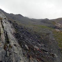 Vor Pass Lunghin - 2645 M