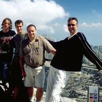 Am Gipfel - Chris-Timo-Thomsink-HP