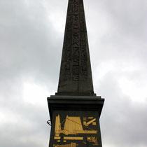 Motiv 7 - L'Obelisque