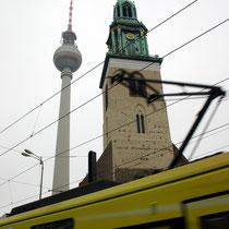 Motiv 10 - Berliner Fernsehturm