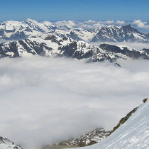 Cottische Alpen 4