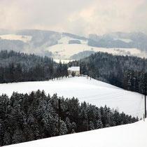 Motiv 8 - Ohmenkapelle im Winter