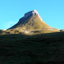 La Madeleine - 2727 M
