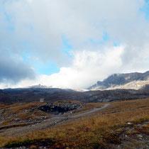 Alpe Tsanfleuron