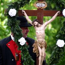 Motiv 10 - Eulogiritt-Kreuz, Lenzkirch