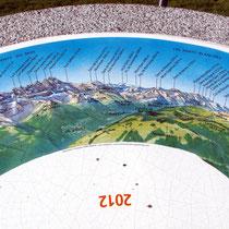 Bellevue-CircleTour d'Ai - 2331 M