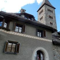 Motiv 13 - Katholische Dorfkirche 1