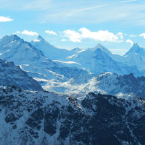 Oberwalliser Alpen