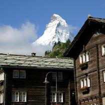 Motiv 16 - Matterhorn - 4478 M
