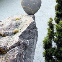 Motiv 15 - Herz aus Stein