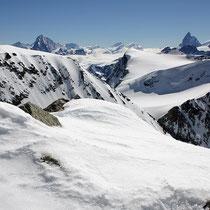 Motiv 6 - Walliser Alpen
