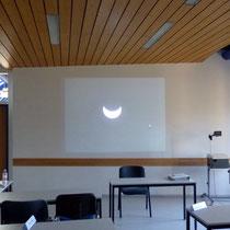 Bild 9 - Klassenraum AMB II - 10.31 Uhr