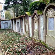 Motiv 2 - Alter Friedhof Freiburg - Bild 2