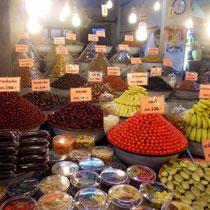 Motiv 14 - Obst- und Trockenfrüchte