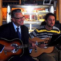 Motiv 7 - Folk-Duo
