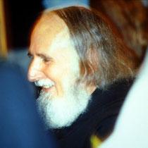 Motiv 10 - Anselm Grün - Portrait