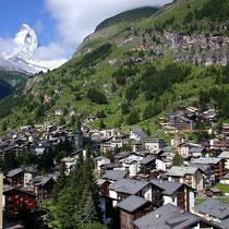 Motiv 8 - Zermatt