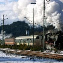 Motiv 1 - Bahnhof Titisee