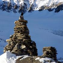 Motiv 14 - Bei der Lämmerenhütte