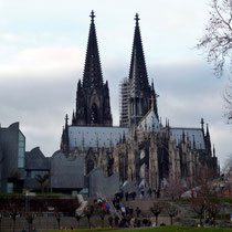 Motiv 13 - Kölner Dom