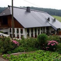 Motiv 7 - Steinbachhof, St. Märgen