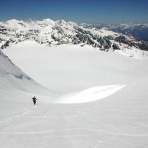 Motiv 2 - Glacier du Giétro