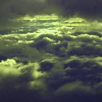 Motiv 15 - Wolkenmeer über Tête Rousse