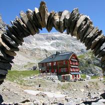 Motiv 7 - Bei der Lämmerenhütte