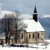 Motiv 4 - Maria-Lindenberg im Winter