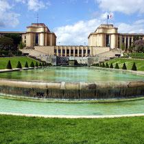 Motiv 9 - Palais de Chaillot