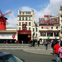 Motiv 11 - Le Moulin Rouge