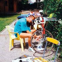 Bike-Check
