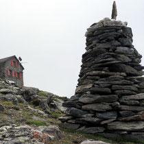 Motiv 2 - Bei der Cabane de Valsorey