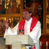 Motiv 1 - Pfarrer