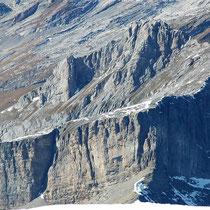 Graustock-Gipfelbereich