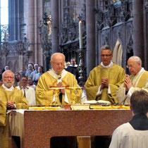 Motiv 15 - Erzbischof Dr. Zollitsch