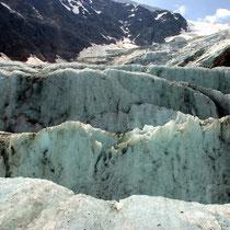 Motiv 15 - Eisbruchzone am Bifertengletscher